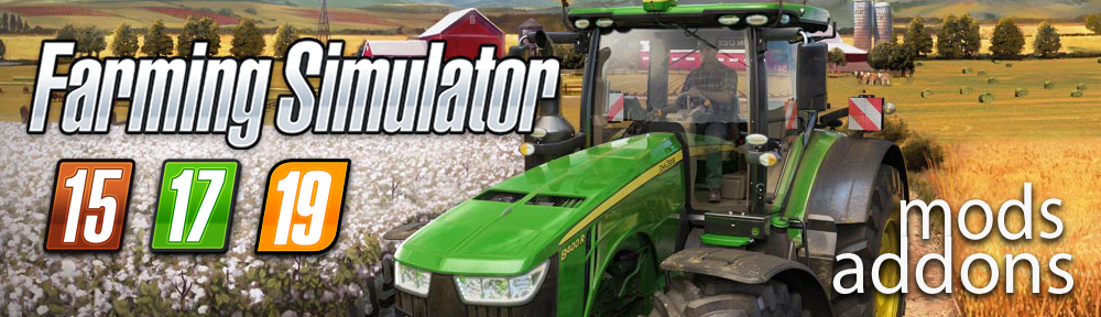 Farming Simulator 17 / 19